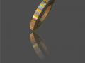 Hologram in Reel Form