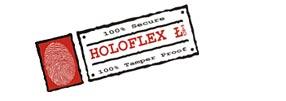 HoloFlex Logo