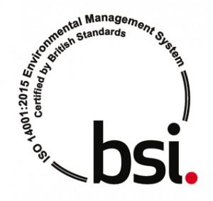 ISO EMS